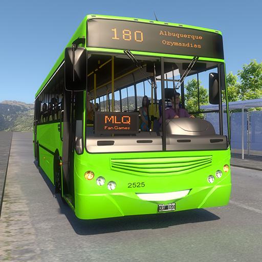 City Bus Simulator 20  file APK Free for PC, smart TV Download