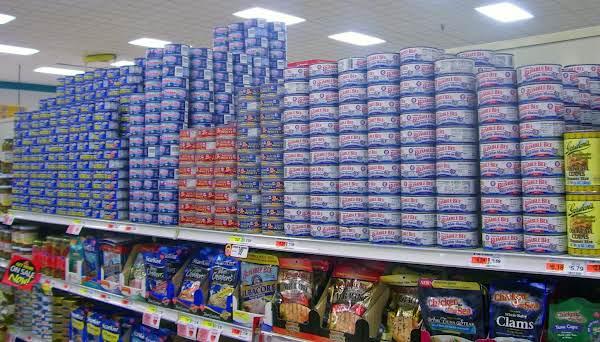 Canned Tuna Guide (sallye)