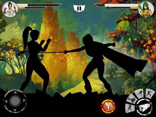 Samurai Shadow Fighter PRO: Kung Fu Combat Warrior 1.0.3 screenshots 10