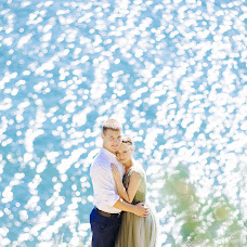 Wedding photographer Irina Devyatchenko (devyatchenkofoto). Photo of 09.09.2016