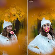 Wedding photographer Elena Kaleys (rainbowwow). Photo of 10.10.2013
