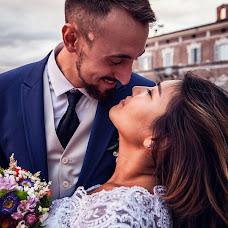 Wedding photographer Vladimir Rega (Rega). Photo of 16.09.2018