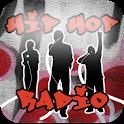 Hip Hop & Rap Music Radio icon