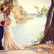 Wedding photographer Gennadiy Rasskazov (dejavu). Photo of 07.10.2015