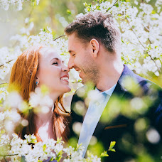 Wedding photographer Olga Astakhova (astahova). Photo of 19.05.2015