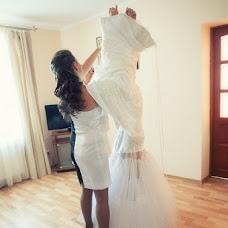 Wedding photographer Andrіy Gula (AndrGula). Photo of 02.01.2013