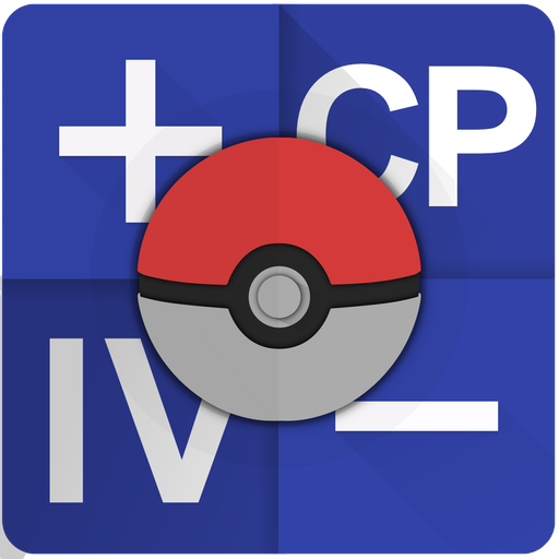 IV Calculator for Pokemon Go 書籍 App LOGO-APP開箱王