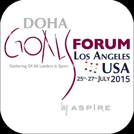 DohaGOALS 商業 App LOGO-硬是要APP