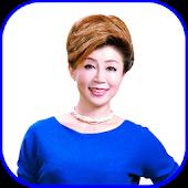 김정선 노래교실, 노래와 함께하는 행복한 세상