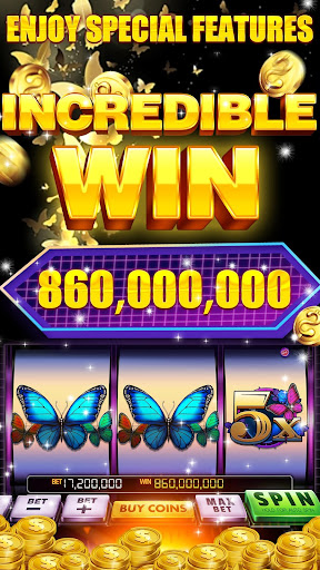 Huge Win Slots: Real Free Huge Classic Casino Game screenshots 4