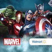 Super Heroes Assemble