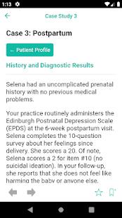 Download APGO Perinatal Depression For PC Windows and Mac apk screenshot 5