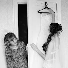 Wedding photographer Andrey Larionov (larionov). Photo of 11.11.2016
