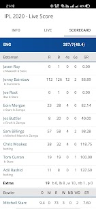 IPL 2020 – IPL WATCH LIVE & Cricket Live Score 5