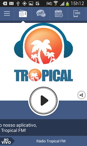 Rádio Tropical FM