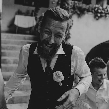 Wedding photographer Nejc Bole (nejcbole). Photo of 12.01.2018