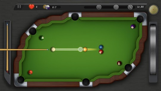 Pooking – Billiards City Mod 2.19 Apk [Unlimited Money] 5