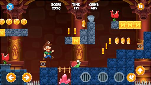 Mark's World screenshot 5
