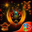 Fogo GO Launcher icon