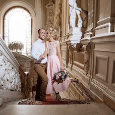 Wedding photographer Kseniya Chistyakova (kseniyachis). Photo of 04.06.2019