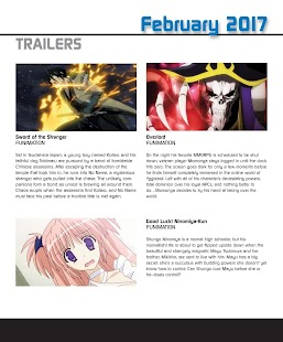 Otaku USA- screenshot thumbnail