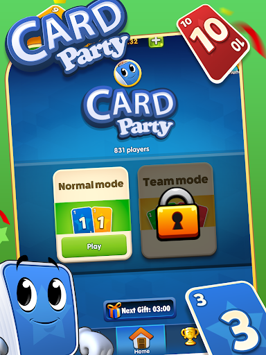 GamePoint CardParty screenshots 1