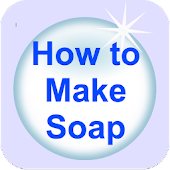 How To Make Lye Soap