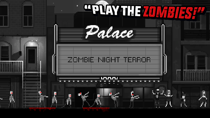 Zombie Night Terror Screenshot Image