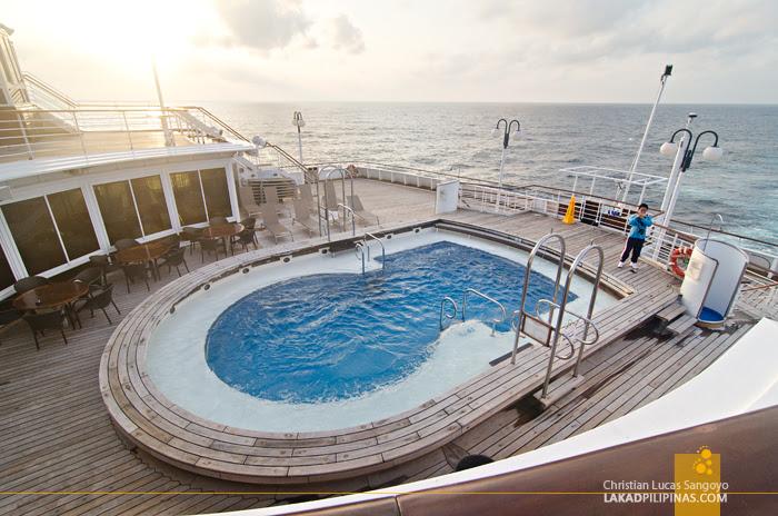 Star Cruises Singapore Malaysia Cruise Pool