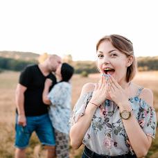 Wedding photographer Yuliya Tolkunova (tolkk). Photo of 15.08.2016