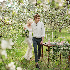 Wedding photographer Olga Maer (OlgaMaer). Photo of 06.05.2016