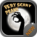 Very Scary Prank - Halloween!