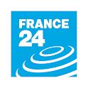 FRANCE 24 - Live international news 24/7 icon