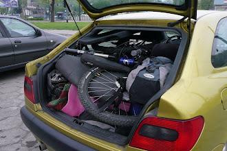 Photo: po Planowaniu, Testowaniu i Lansowaniu nadchodzi pora na Pakowanie