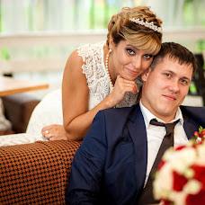 Wedding photographer Roman Pilipenko (id40484476). Photo of 14.08.2016