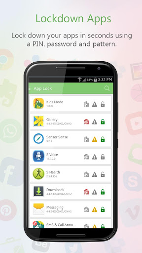 App Lock and Gallery Vault Pro screenshot 2