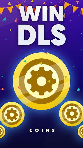 DLS 2019   Win Free DLS Coins 3.0 screenshots 1