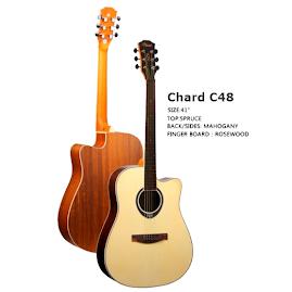 Chard C48