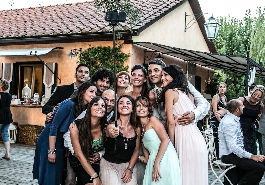 Wedding photographer Paolo Giovannini (annabellafoto). Photo of 13.08.2014