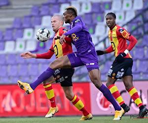 Beerschot - KV Mechelen
