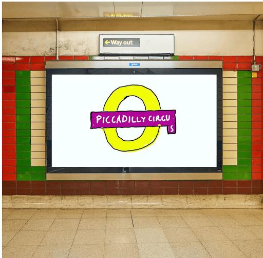 Memeification of the Metro
