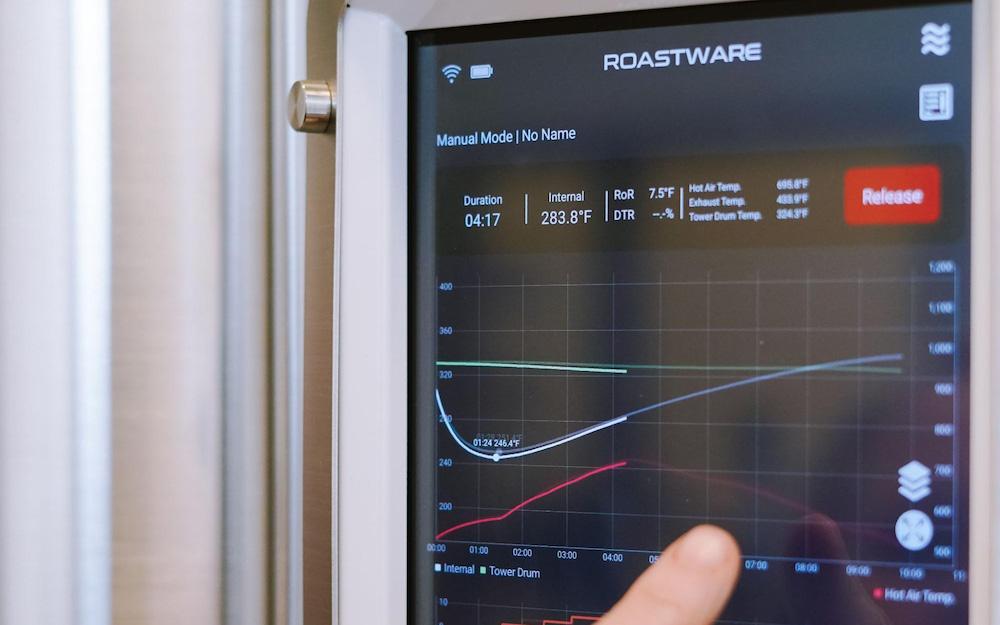 roastware software