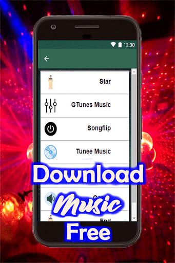 Baixar Mp3 Music Downloader Free Full Songs No Wifi Guia