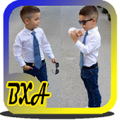 Kids Fashion Styles