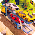 Cars Transport Truck Driver 2018 4.0 icon
