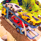 Cars Transport Truck Driver 2018 4.0 Apk