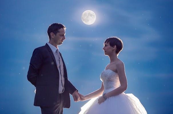 Wedding photographer Hrvoje Golubić (golubi). Photo of 08.07.2015