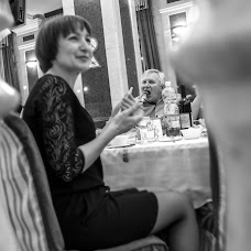 Wedding photographer Svetlana Loseva (SvetaELK). Photo of 04.03.2017
