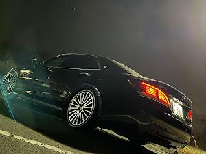 クラウンマジェスタ GWS214のカスタム事例画像 つぐさんの2021年01月19日20:05の投稿