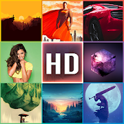 App Best Wallpapers Backgrounds(100,000+ 4K HD) APK for Windows Phone